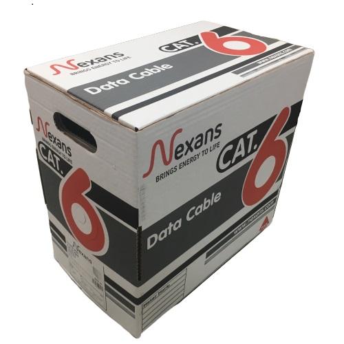 Nexans Halojen Free Cat6 Kablo